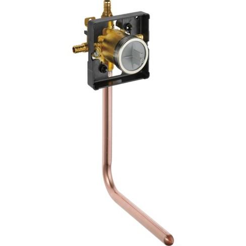 Delta Faucet R10000-PFT-PXWS 0.5 PEX Crimp - image 1 of 1
