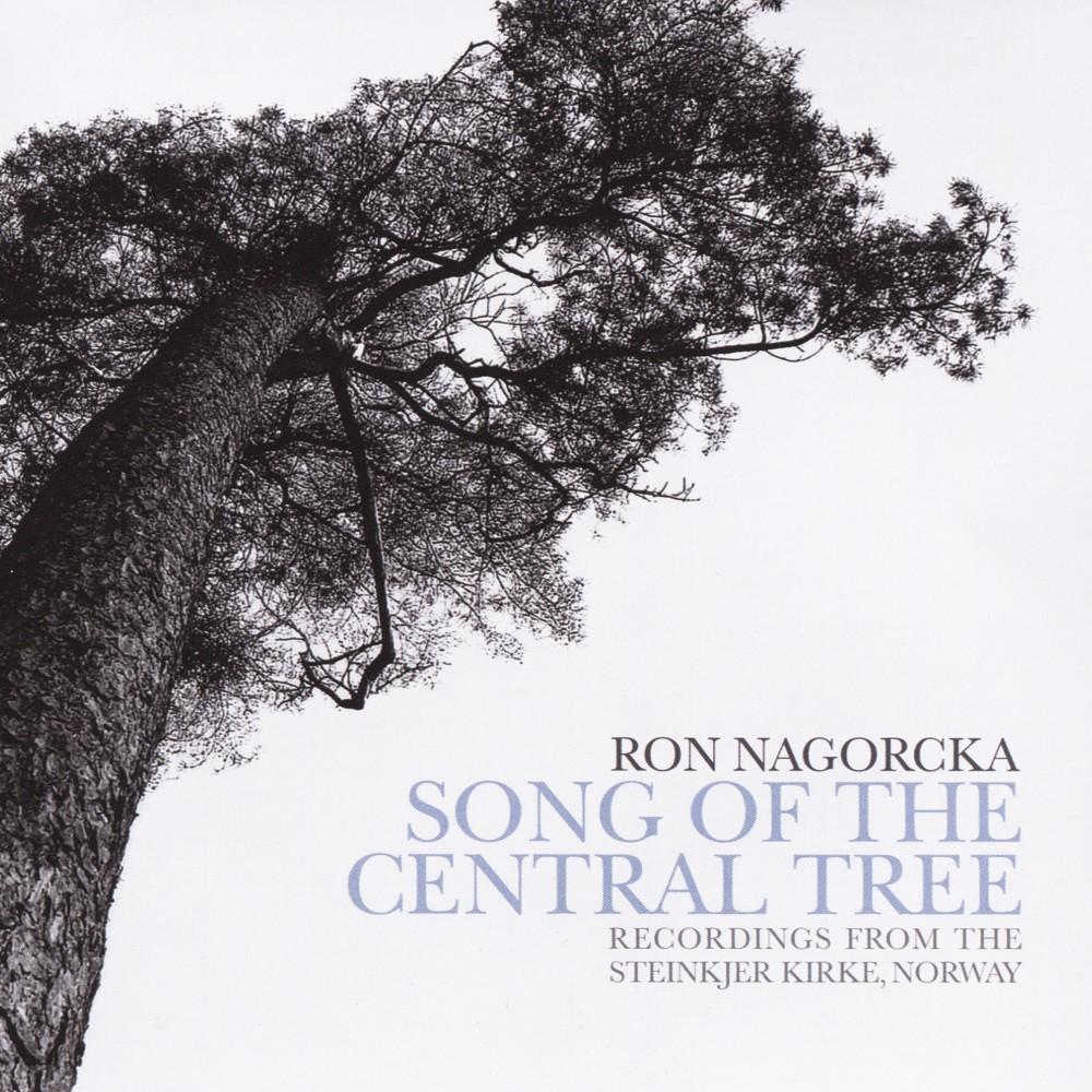 Ron Nagorcka - Song Of The Central Tree (CD)
