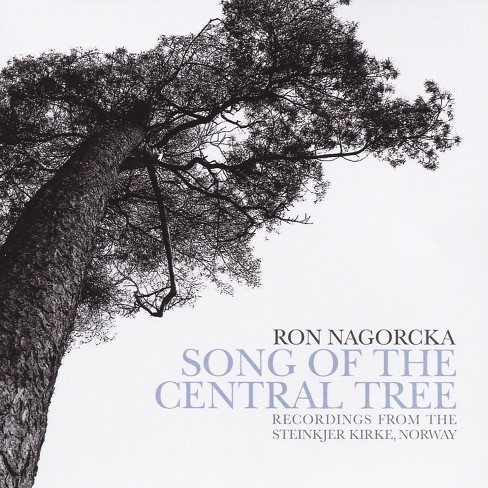 Ron nagorcka - Song of the central tree (CD) - image 1 of 1