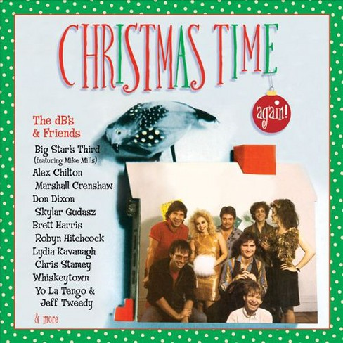 Db's - Christmas time again (CD) - image 1 of 1