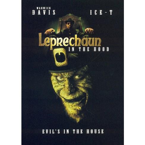 leprechaun in the hood news report