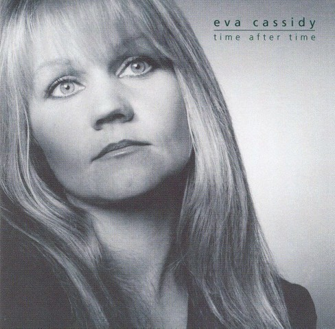 Eva cassidy - Time after time (CD) - image 1 of 2
