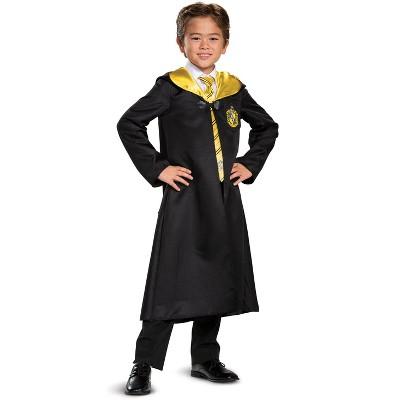 Harry Potter Hufflepuff Robe Classic Child Costume