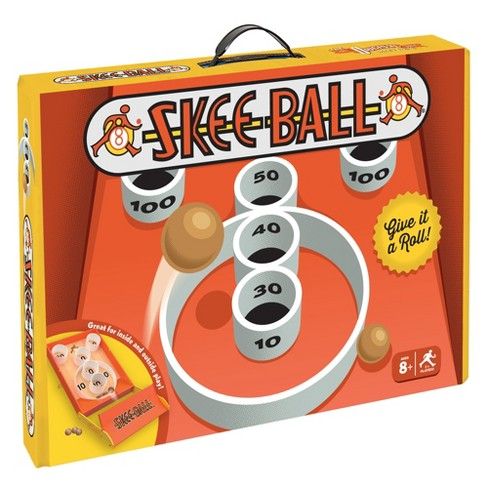 SkeeBall The Classic Arcade Game - image 1 of 6