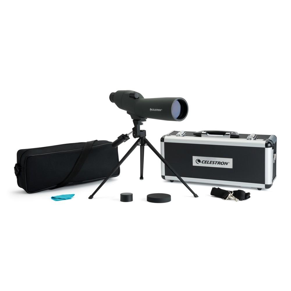 Celestron UpClose 20 - Black 60mm x 60mm
