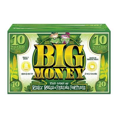 Ravensburger Big Money Board Game