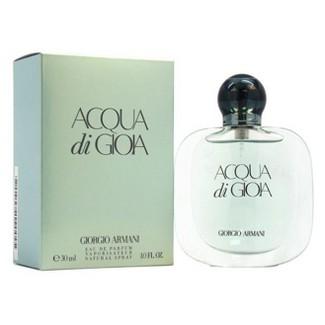 Acqua Di Gioia by Giorgio Armani for Women - EDP Spray 1oz.