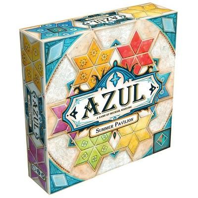 Azul Summer Pavilion Game