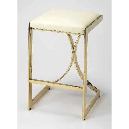 Natalya Counter Stool - Butler Specialty - image 1 of 4