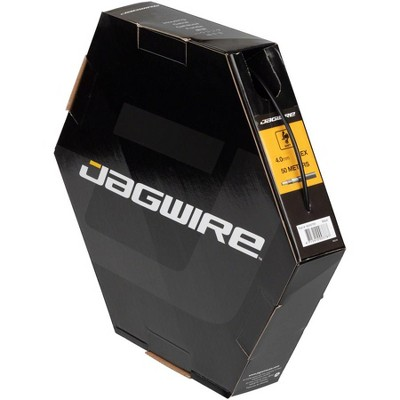 Jagwire Derailleur Housing File Box - Black
