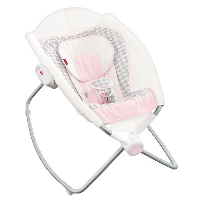 Fisher-Price Deluxe Newborn Rock'n Play™ Sleeper