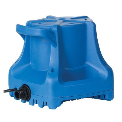 Little Giant Pumps APCP-1700 Automatic 1700 GPH Swimming Pool Cover Water Pump