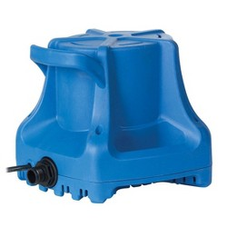 Little Giant APCP-1700 Automatic 1700 GPH Swimming Pool Cover Water Pump