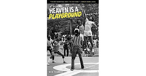 Heaven is a Playground (Hardcover) (Rick Telander) - image 1 of 1