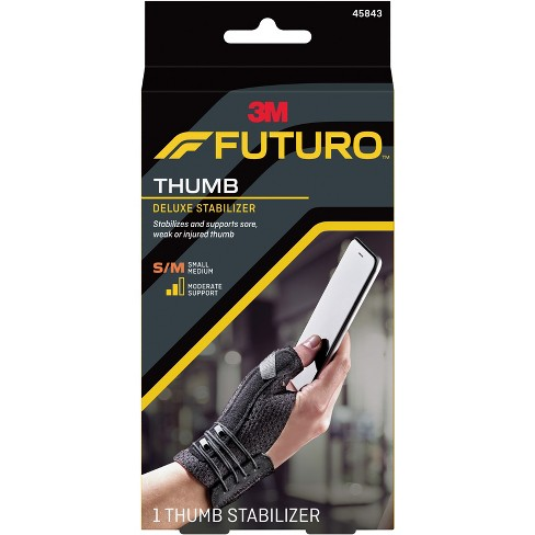 FUTURO Deluxe Thumb Stabilizer, Small/Medium - image 1 of 4