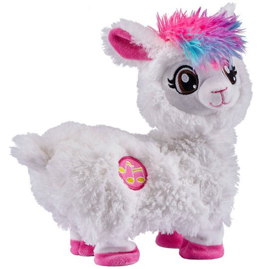 Pets Alive Boppi the Booty Shakin' Llama! image number null