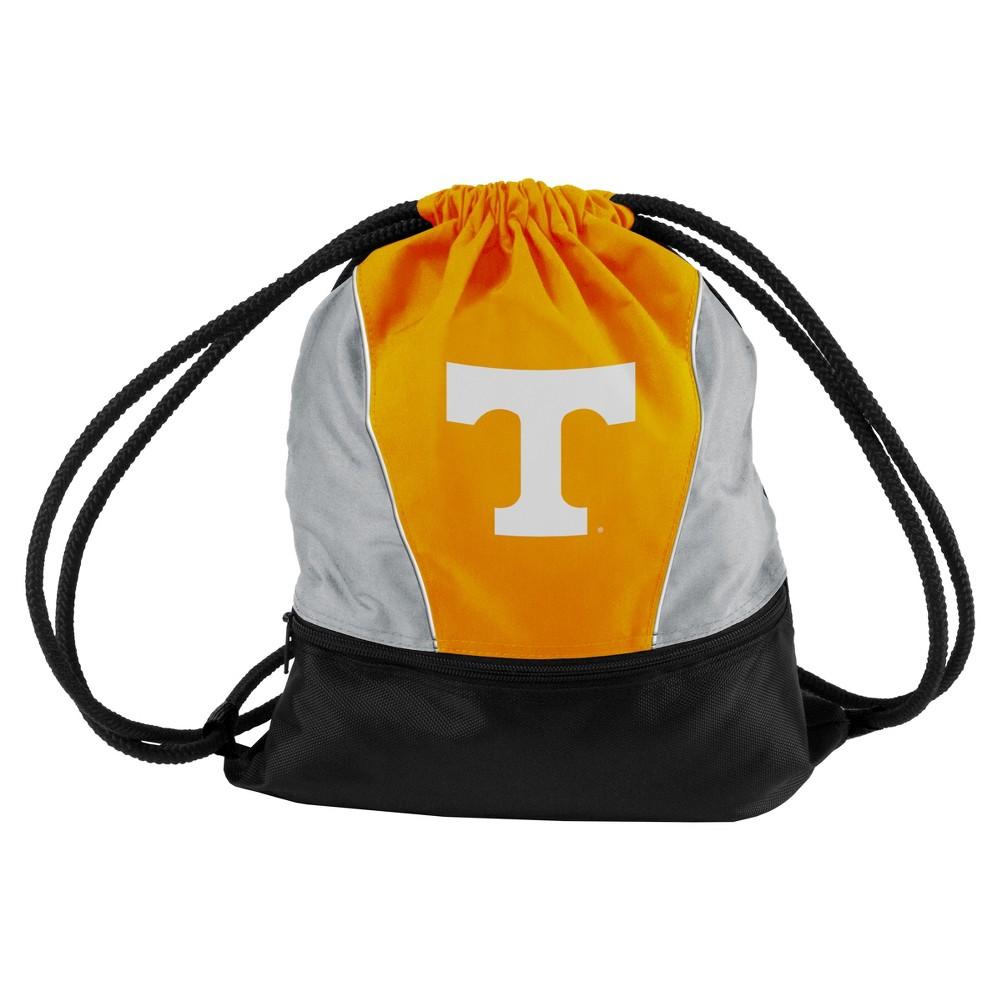 NCAA Tennessee Volunteers Logo Brands Sprint Drawstring Bag