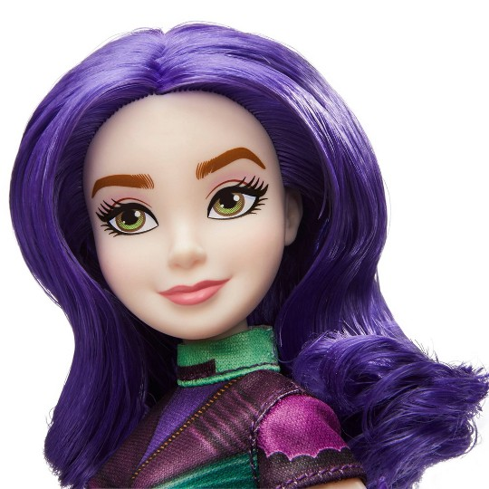 Disney Descendants 3 Good and Evil Set Mal and Audrey Dolls