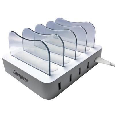 Energizer 4 Port Charging Tray