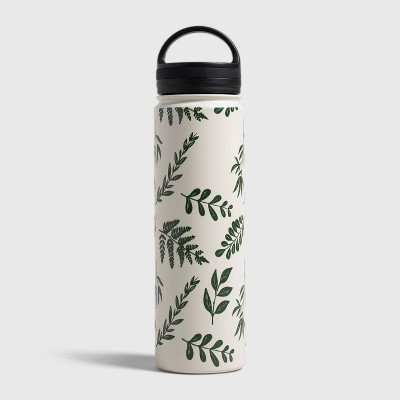 United by Blue 22oz Insulated Stainless Steel Bottle