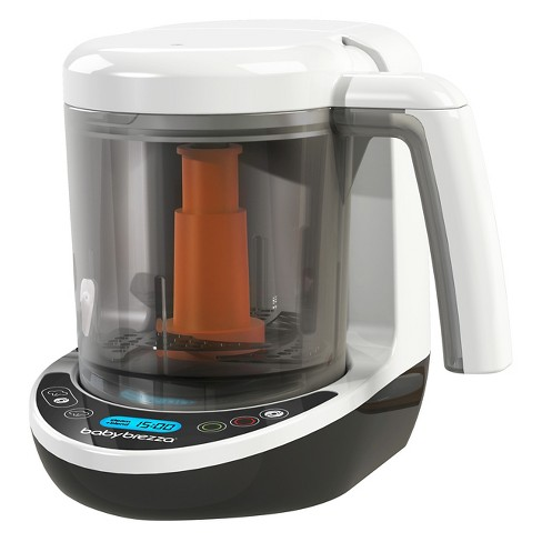 5d3a84ba42afa Baby Brezza One Step Food Maker Deluxe   Target
