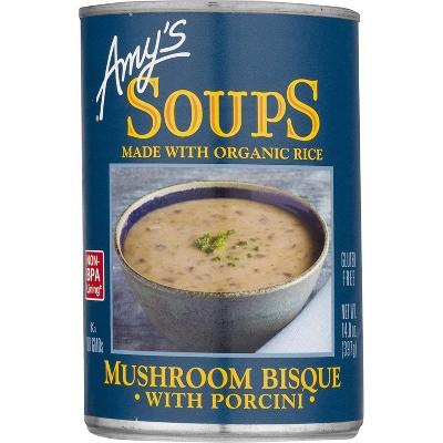 Soup: Amy's Soup