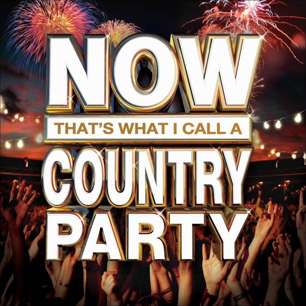 Various - NOW Thats What I Call A Country Party (CD) Best
