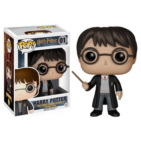 POP Movies: Harry Potter - Harry Potter - image 1 of 1