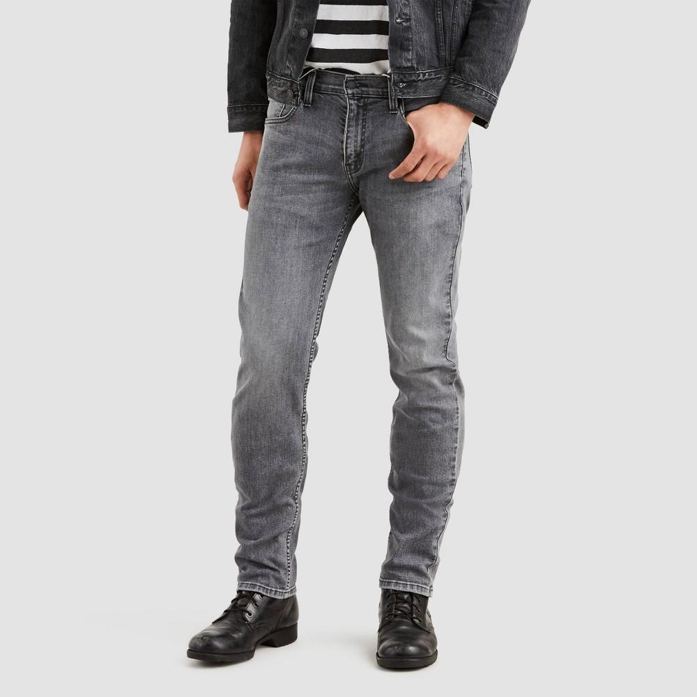 Levi 39 S 174 Men 39 S 511 8482 Slim Fit Skinny Jeans Bee Eye 30x30
