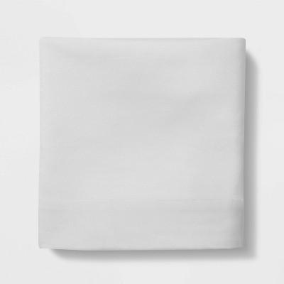 Solid Flat Sheet Separates Pink - Pillowfort™