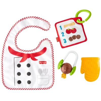 Fisher-Price Cutest Chef Gift Set