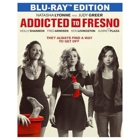 Addicted to Fresno (Blu-ray) - image 1 of 1