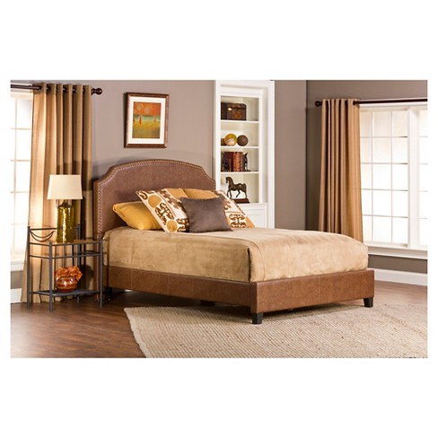 Durango Bed Set - Hillsdale Furniture - image 1 of 1