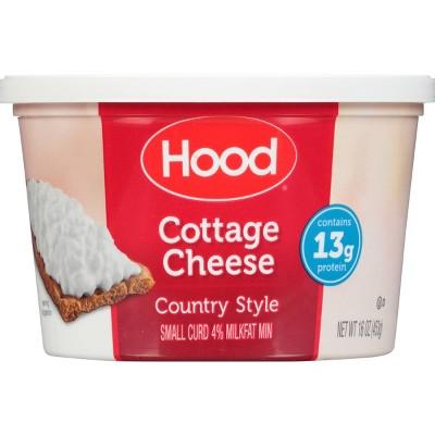 Hood Cottage Cheese - 16oz