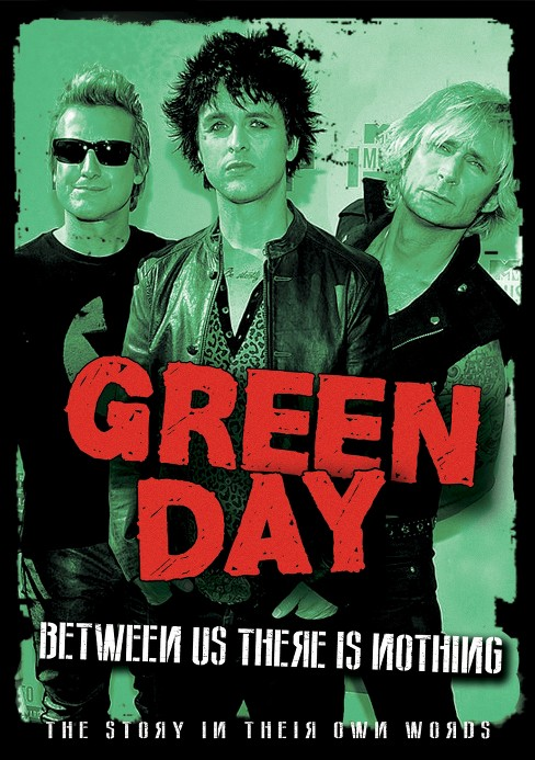 Green day:Between us there is nothing (DVD) - image 1 of 1
