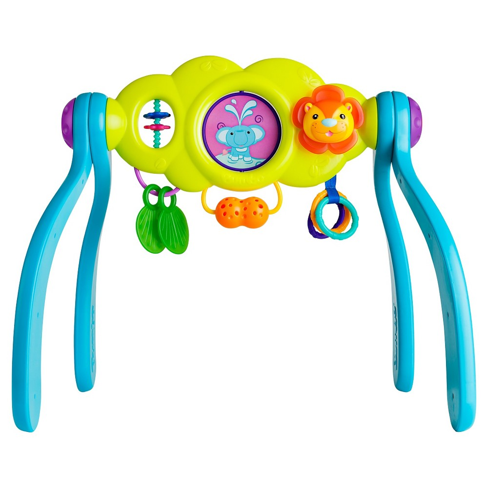 Image of Bumbo Stages Safari Adjustable Play Center