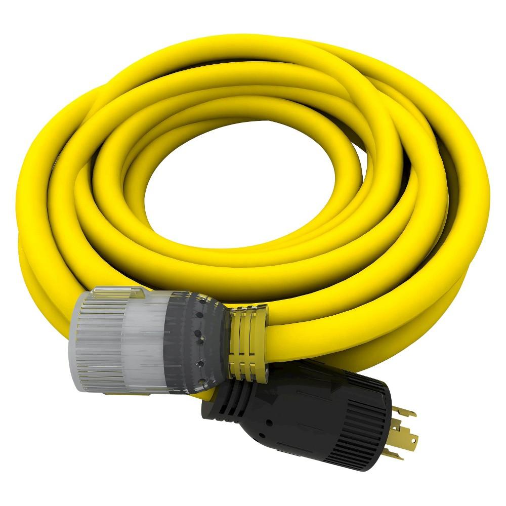 Dek ACC02 240V Generator Extension Cord
