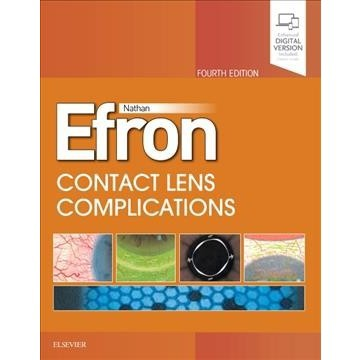 Contact Lenses Ebook