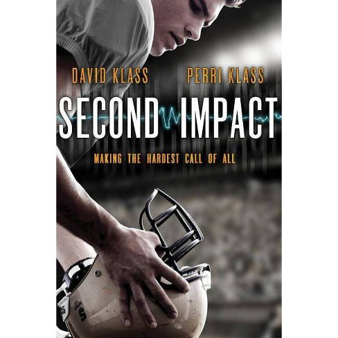 Second Impact - by  David Klass & Perri Klass (Hardcover) - image 1 of 1