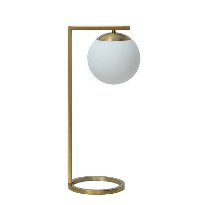 Globe Task Lamp White - Project 62™