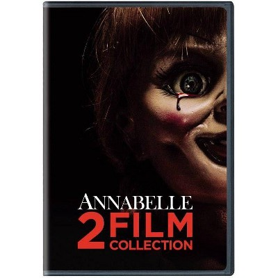 Annabelle / Annabelle: Creation (DVD)