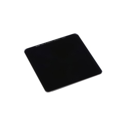NiSi 100x100mm IR Neutral Density Glass 1.8 (6 Stop) Filter - image 1 of 2