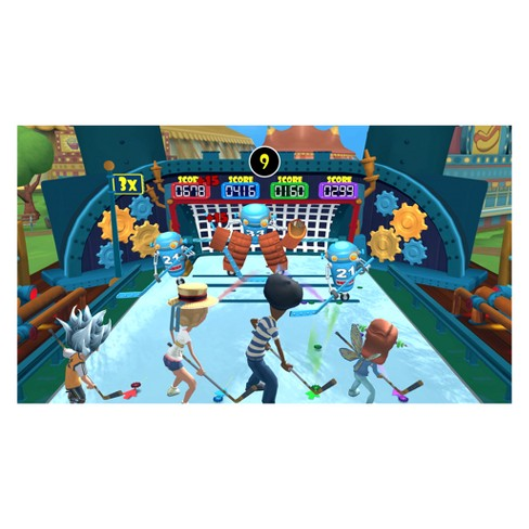 Carnival Games Nintendo Switch Target