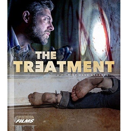 Treatment (Blu-ray) - image 1 of 1