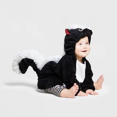 Baby Pullover Skunk Halloween Costume - Hyde & EEK! Boutique™