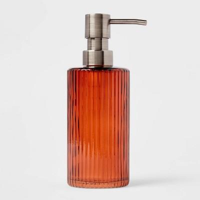 Glass Soap Pump - Threshold™