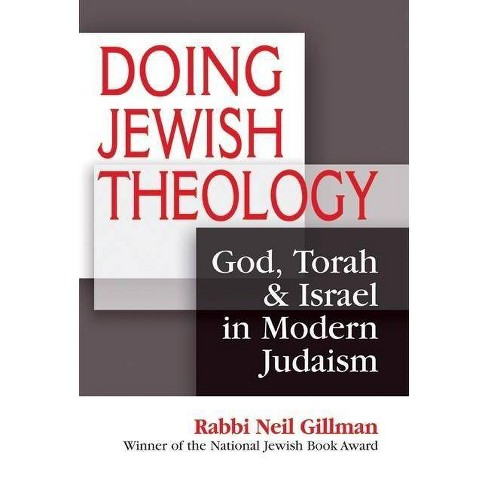 Doing Jewish Theology - by  Neil Gillman (Hardcover) - image 1 of 1