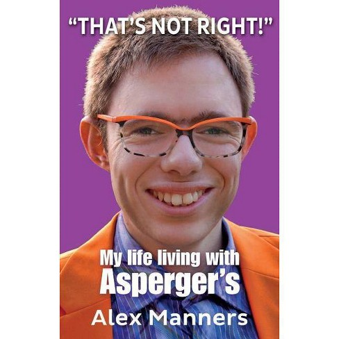 That's Not Right! - by  Alex Manners (Paperback) - image 1 of 1