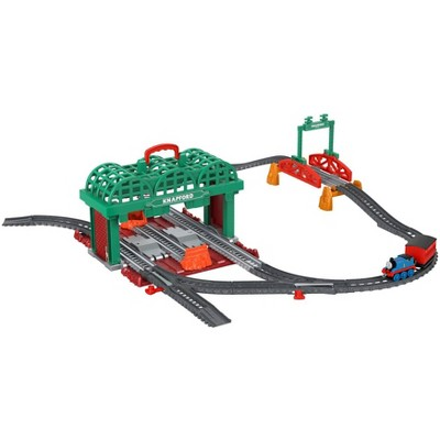Thomas & Friends Knapford Station Playset
