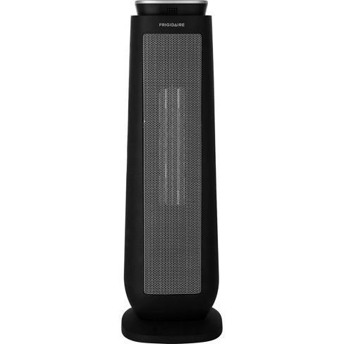 "Frigidaire 23"" Oscillating Tower Heater Black - image 1 of 4"